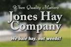 Jones Hay Co