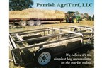 Parrish Agri Turf, LLC